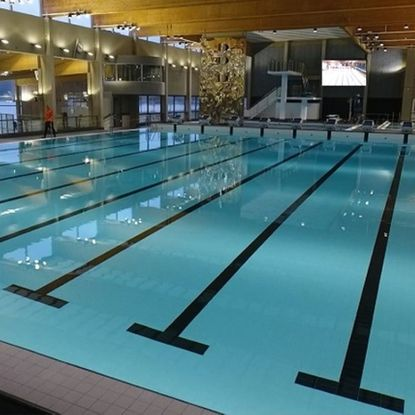 Hämeenlinna swimming hall